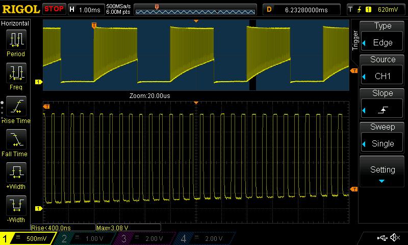 STM32 Touch Sense - Ondrovo com